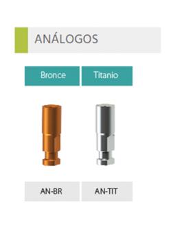 ANÁLOGOS (UNIDAD)